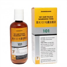 Лосьон 101 Hair Follicle Nourishing Tonic